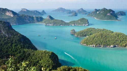 Tajlandia – atrakcje, co zobaczyć, kiedy jechać? 2