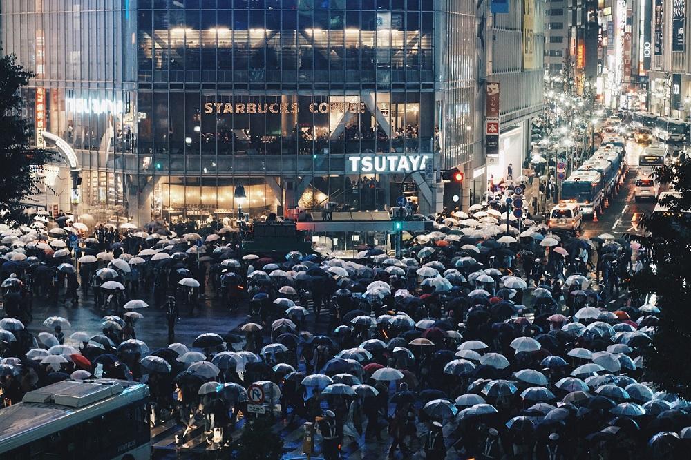 Tokio dla odważnych 2