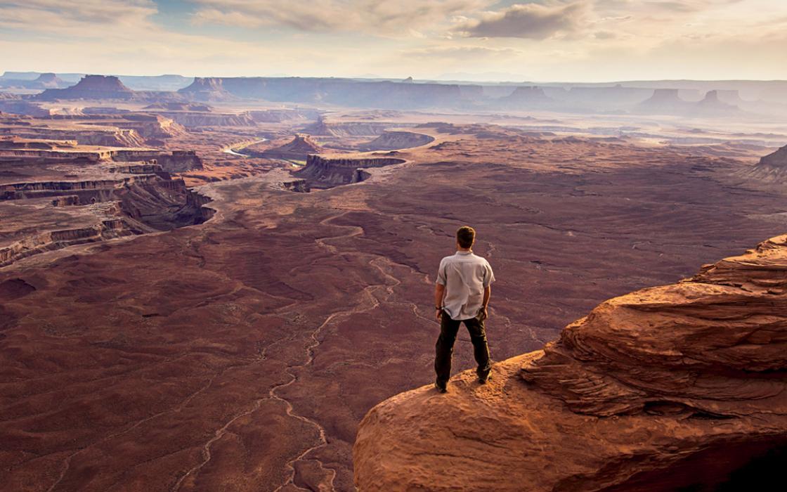 USA - szlakiem parków narodowych 13