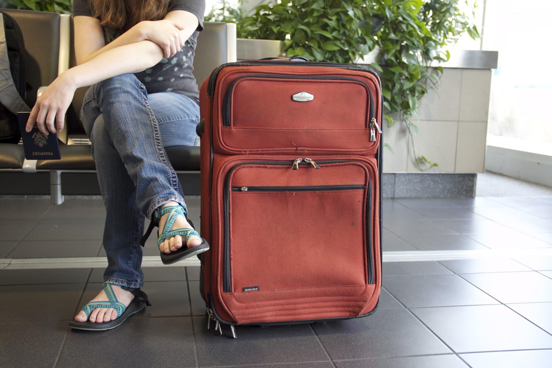 Zmiana polityki bagażowej w Ryanair 1