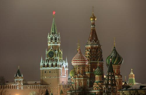 KOLEJ TRANSSYBERYJSKA - z Moskwy do  Pekinu 3