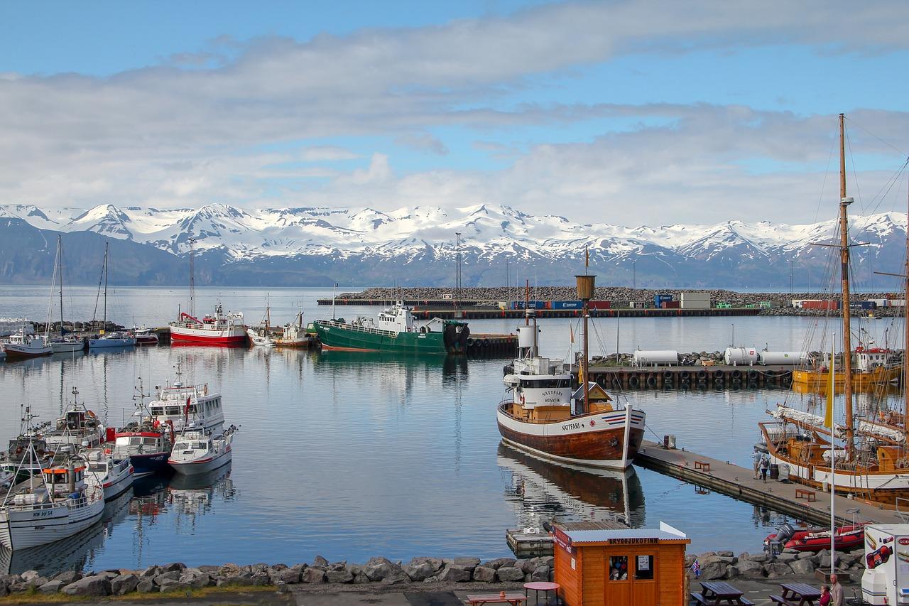 Zapierające dech w piersiach atrakcje Islandii – to MUSISZ zobaczyć! 2