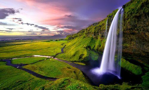 Islandia na cztery sposoby, czyli dla każdego coś innego