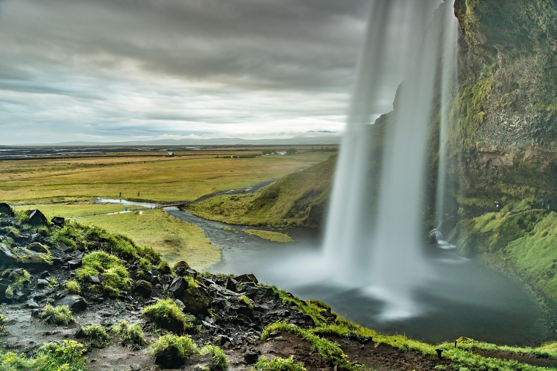 Islandia w klimatycznym domku, czyli aktywny wypoczynek w sercu wyspy