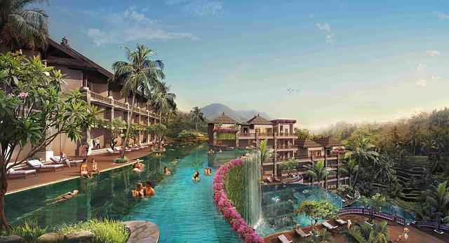 Wyspa Bali – polowanie na wodospady