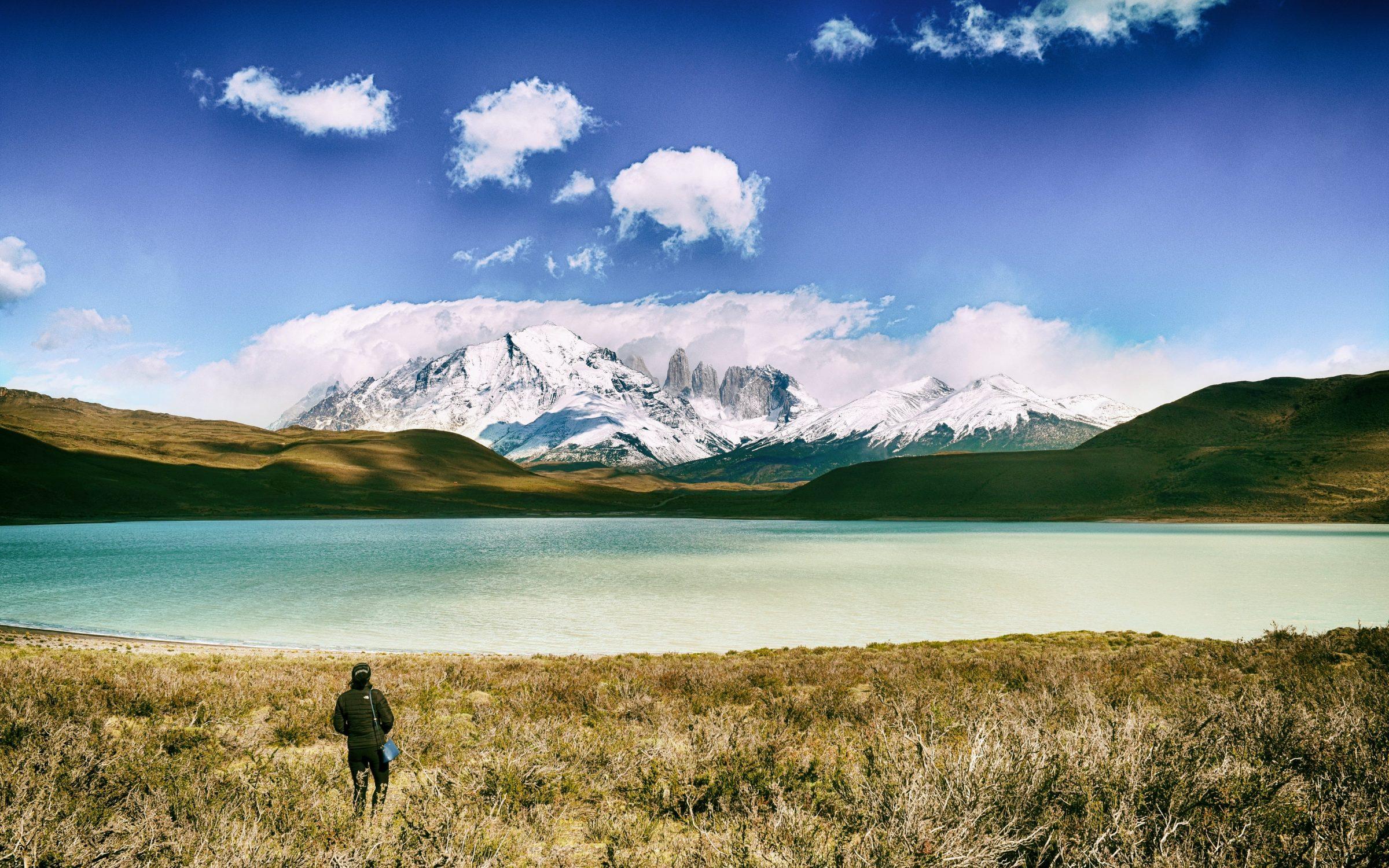Patagonia widoki 2