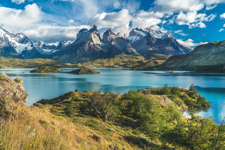 Patagonia cover