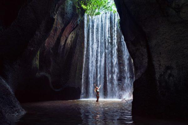 Bali wodospad 5
