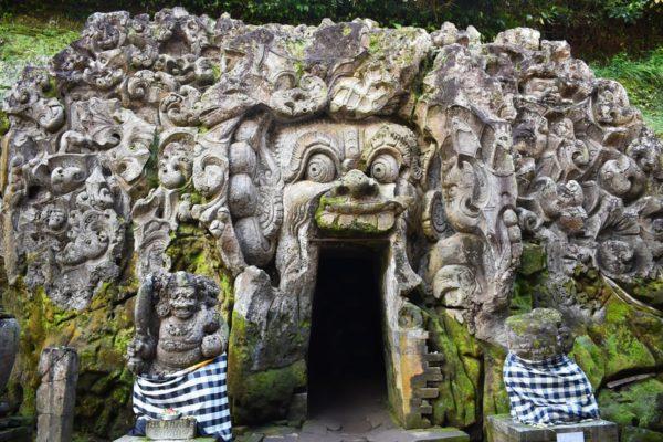 Bali jaskinia