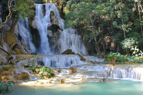 Podróż przez dżunglę, wodospady i pola ryżowe 3