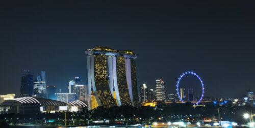 Singapur – nowoczesne miasto-państwo