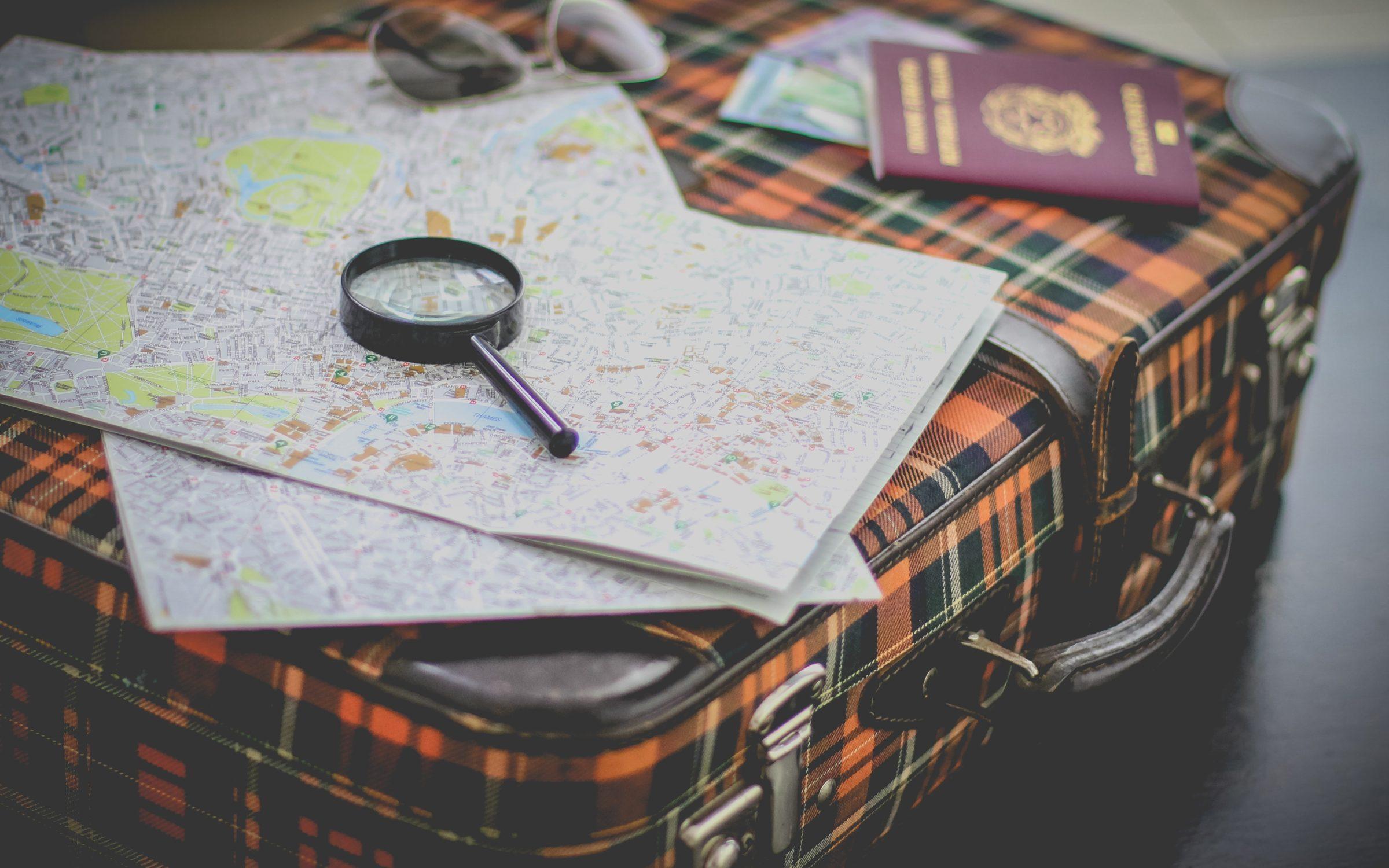 Travel Planner 2020 12