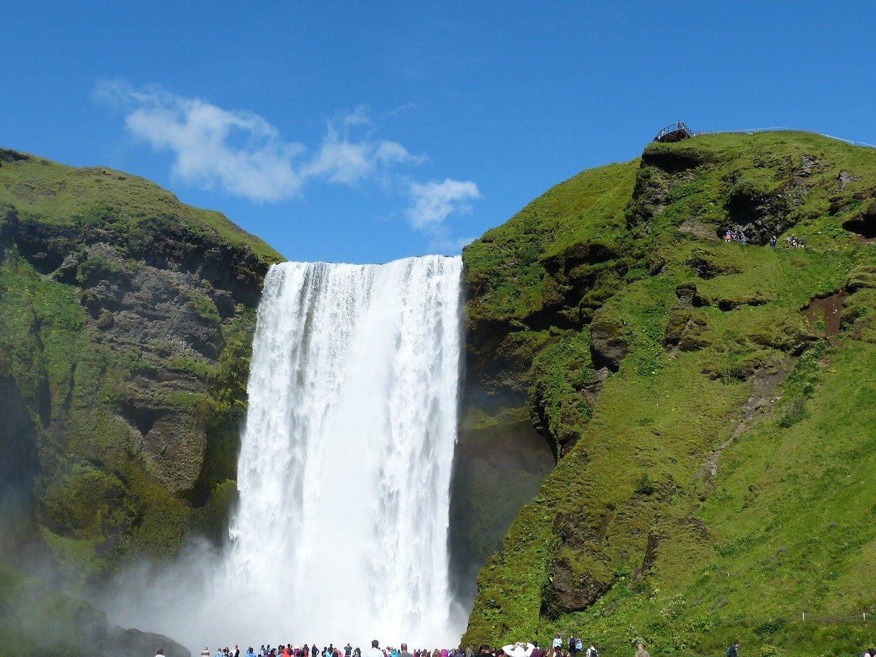 Islandia – 5 wodospadów, dla których stracisz głowę