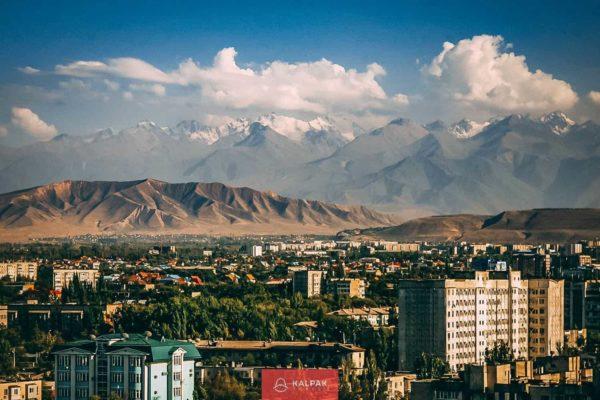 Jedwabnym szlakiem przez Azję Centralną 25