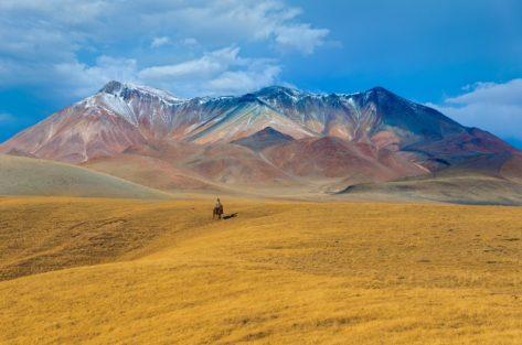 Jedwabnym szlakiem przez Azję Centralną 51