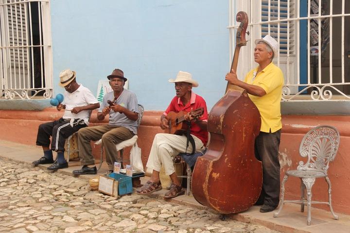 Kuba – kraj ognistej salsy i rumu 1
