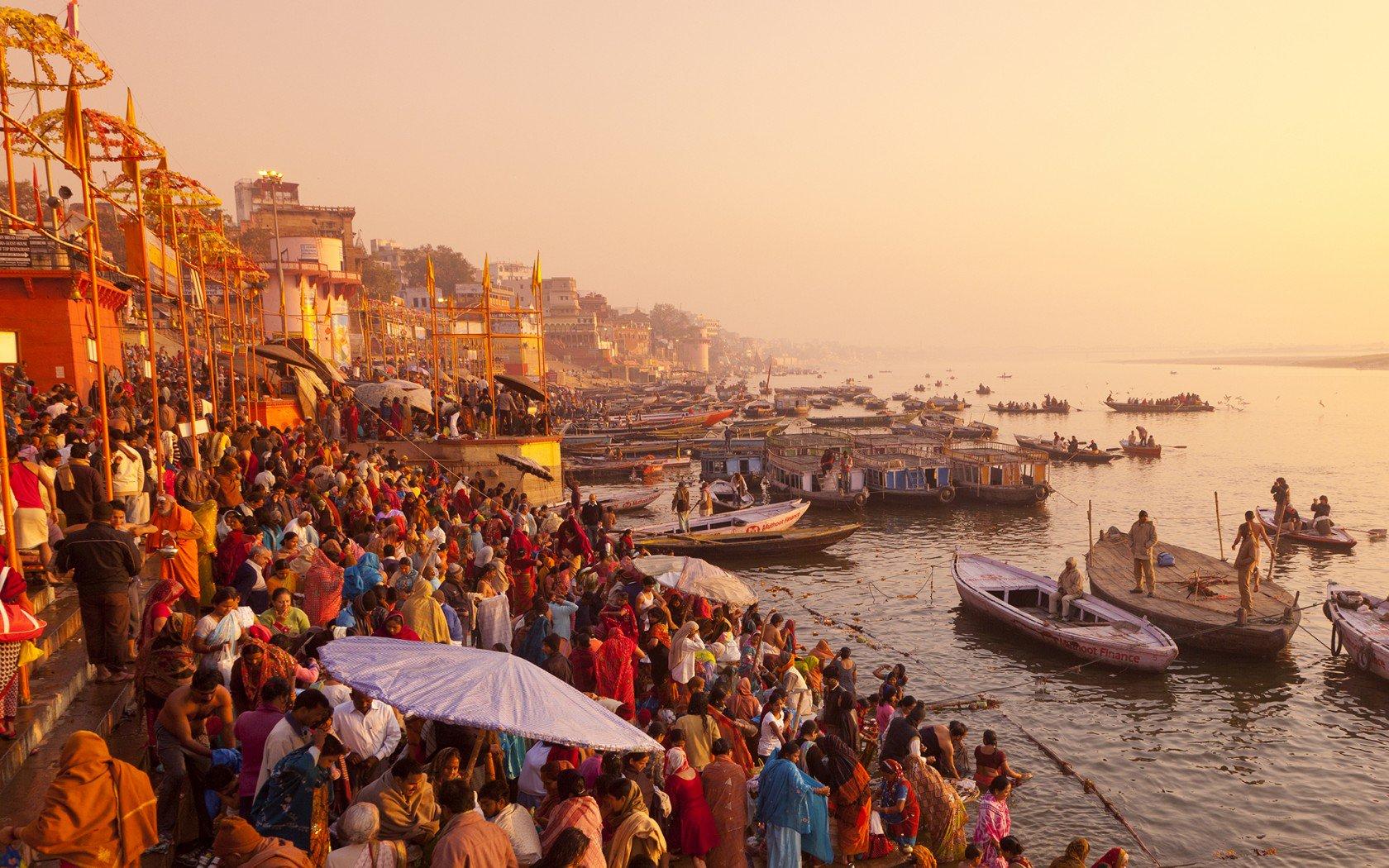 Indie - atrakcje TOP 10 3