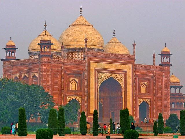 Indie - atrakcje TOP 10 4