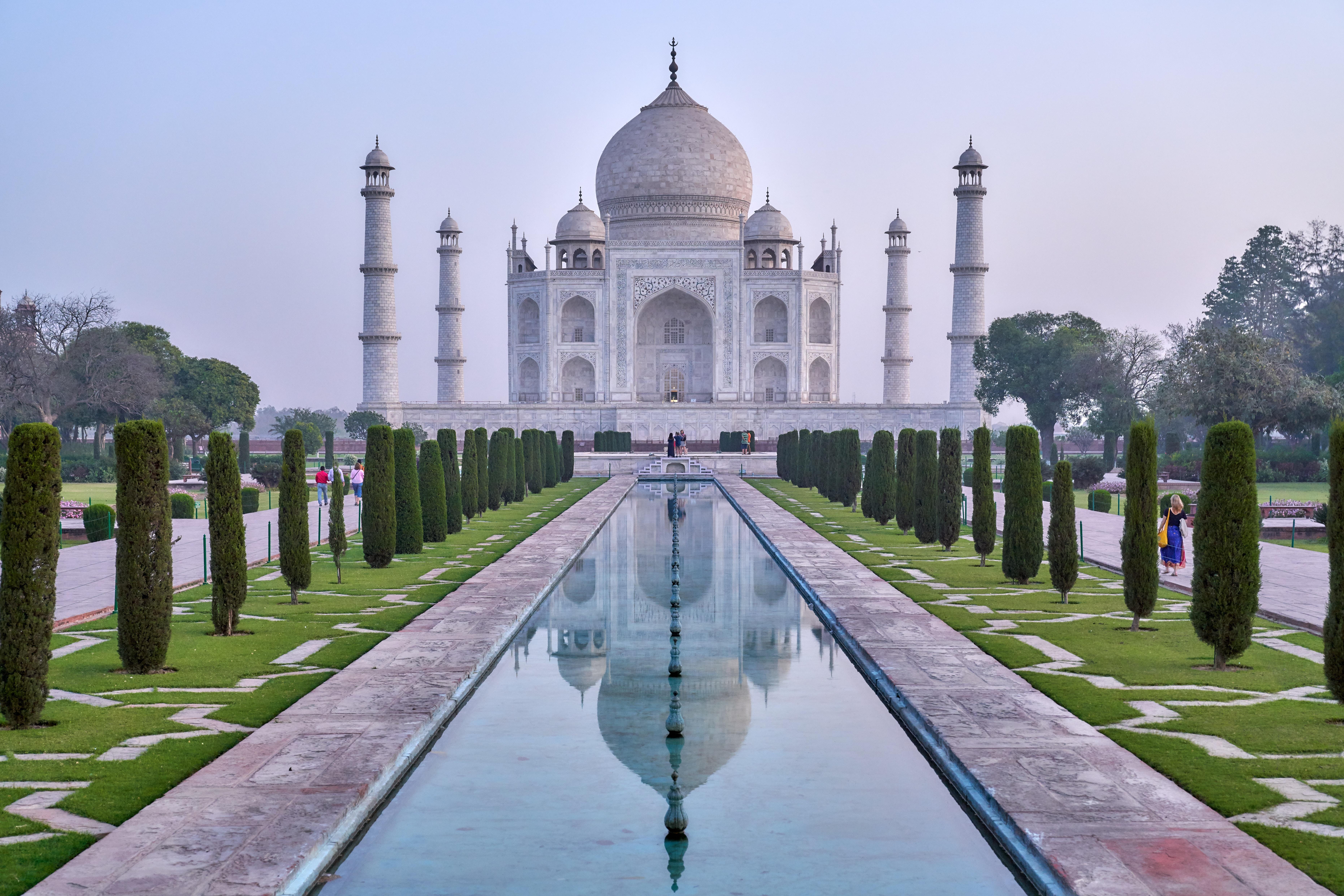 Indie - atrakcje TOP 10