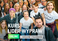 Kurs Lider Wypraw Online