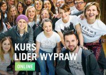 Kurs Lider Wypraw Online 1