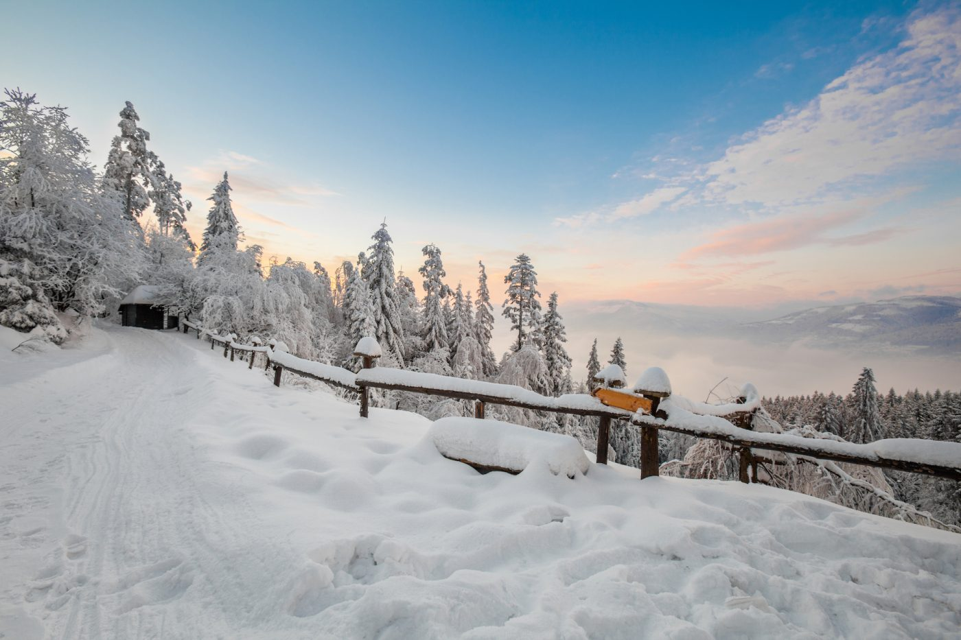 Zimowa Górska Wyrypa 16