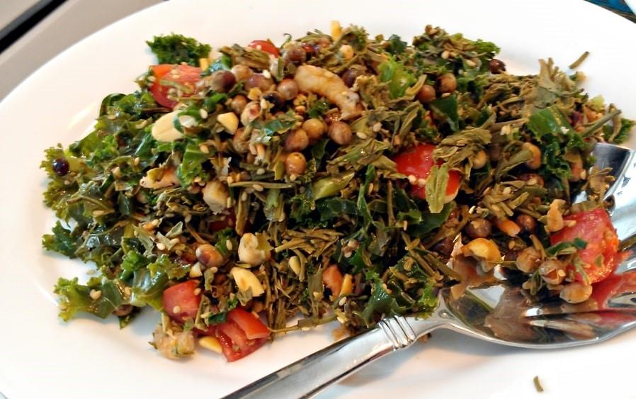 Birma - kuchnia i smaki 4