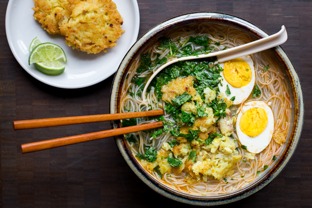 Birma - kuchnia i smaki