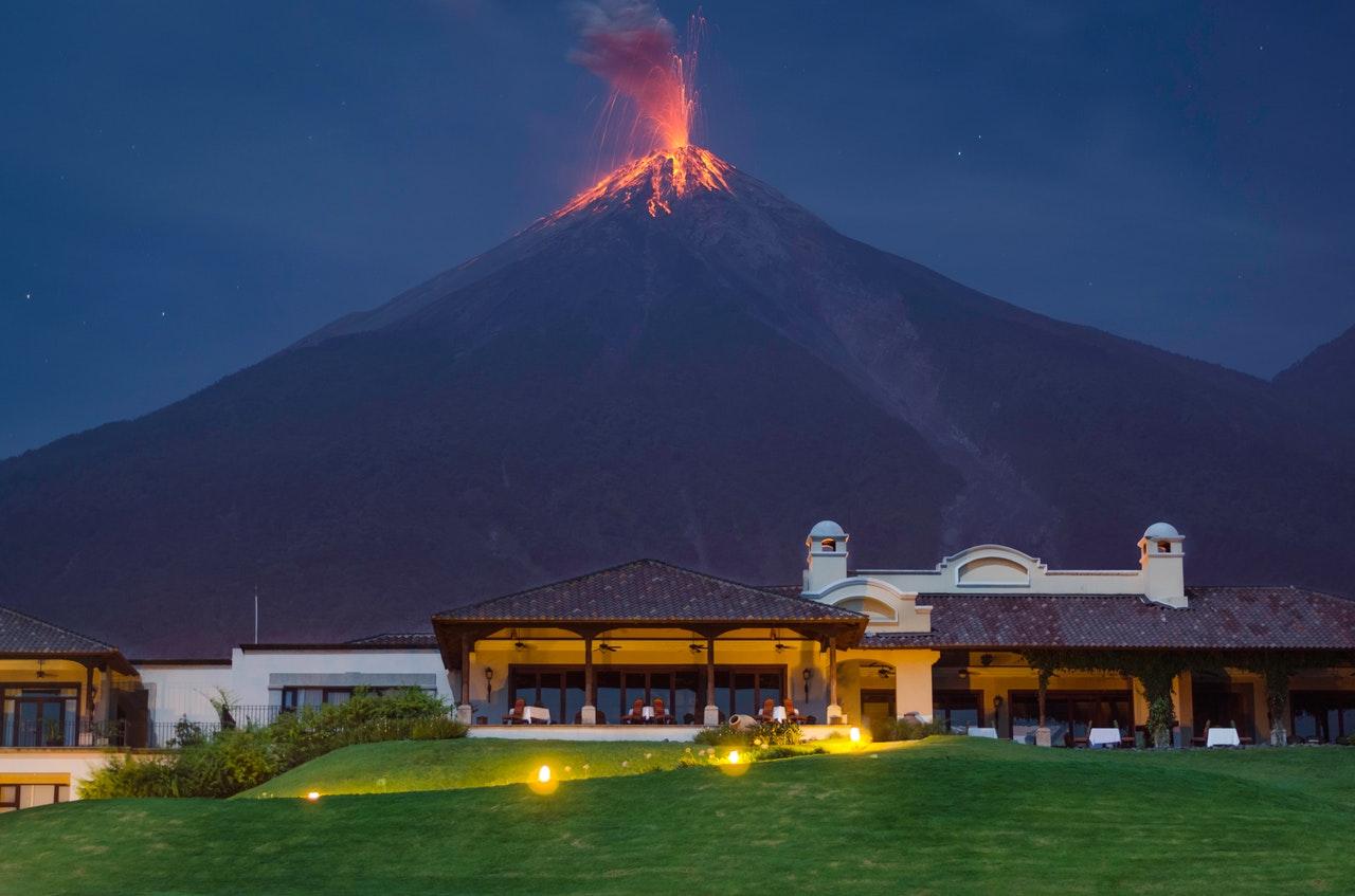 Gwatemala poza utartym szlakiem 1