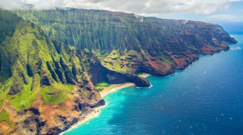 Hawaje – wulkany, rajskie plaże i mekka surferów! 3