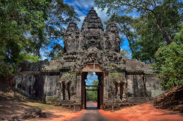 Kambodża - kultura i obyczaje 11