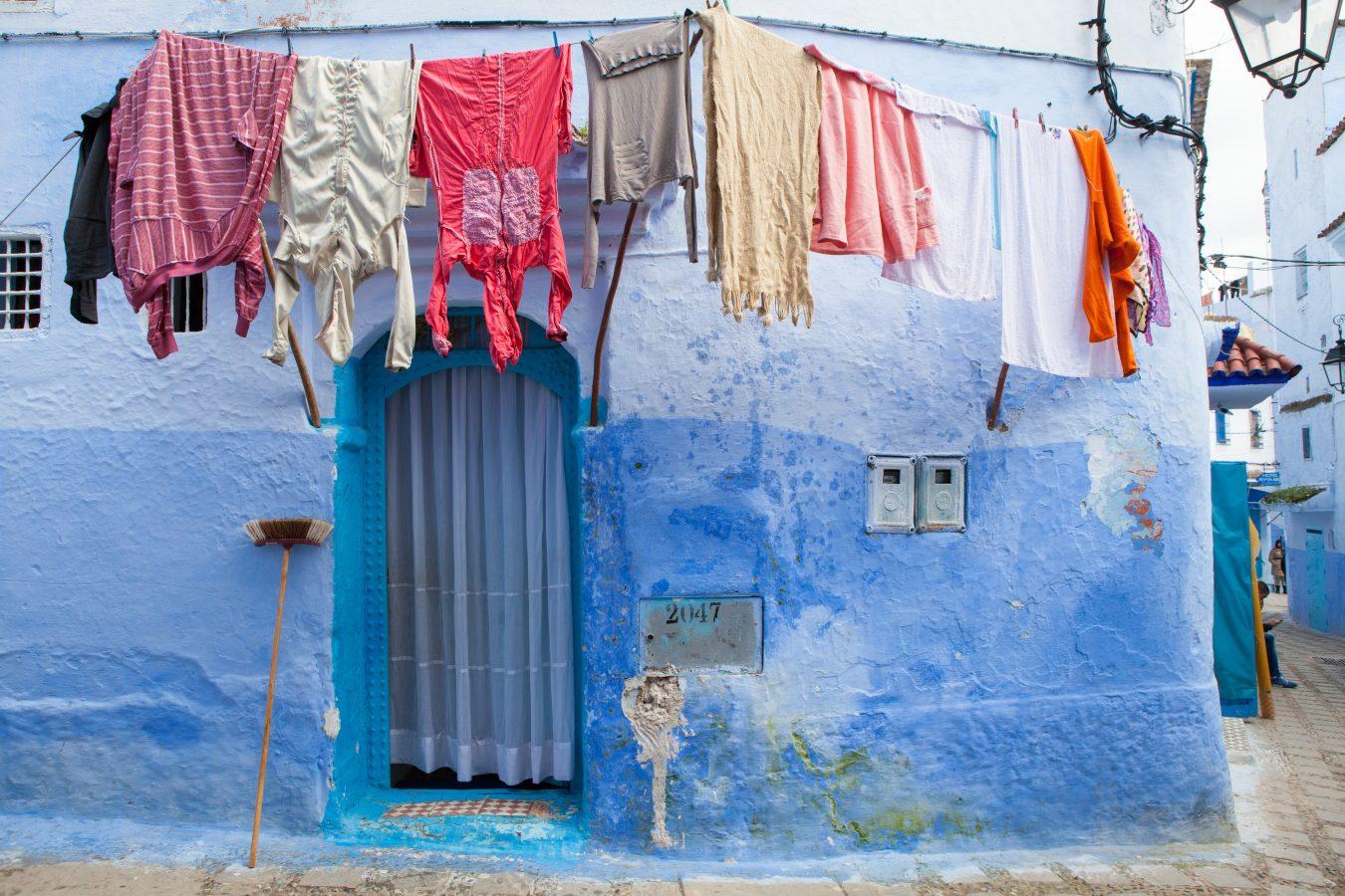 Kosmiczne Maroko i odpoczynek w luksusowej willi