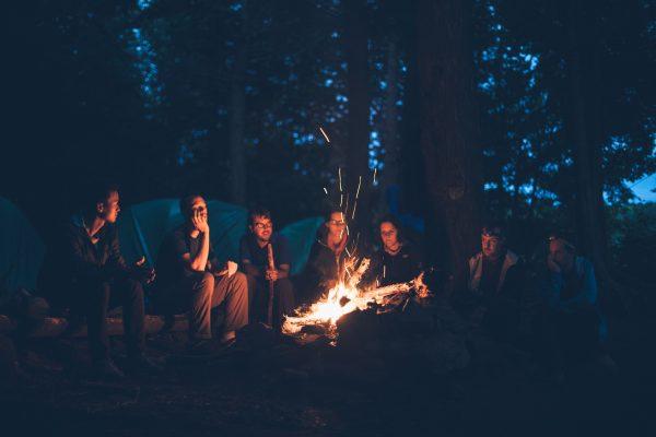 Live Wild Summer Camp 10