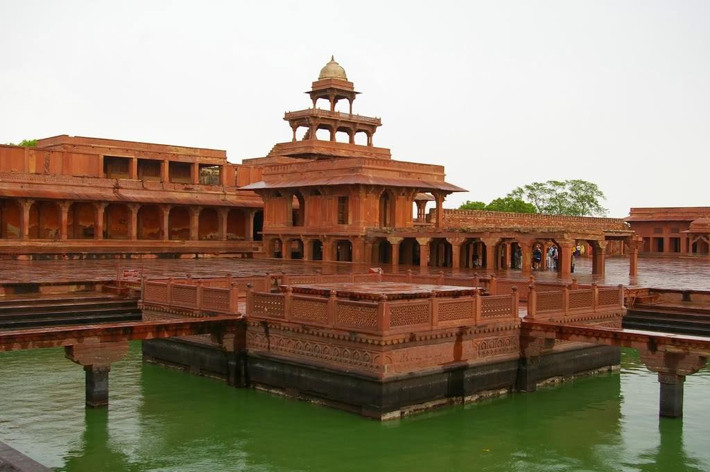 Indie - atrakcje TOP 10 13