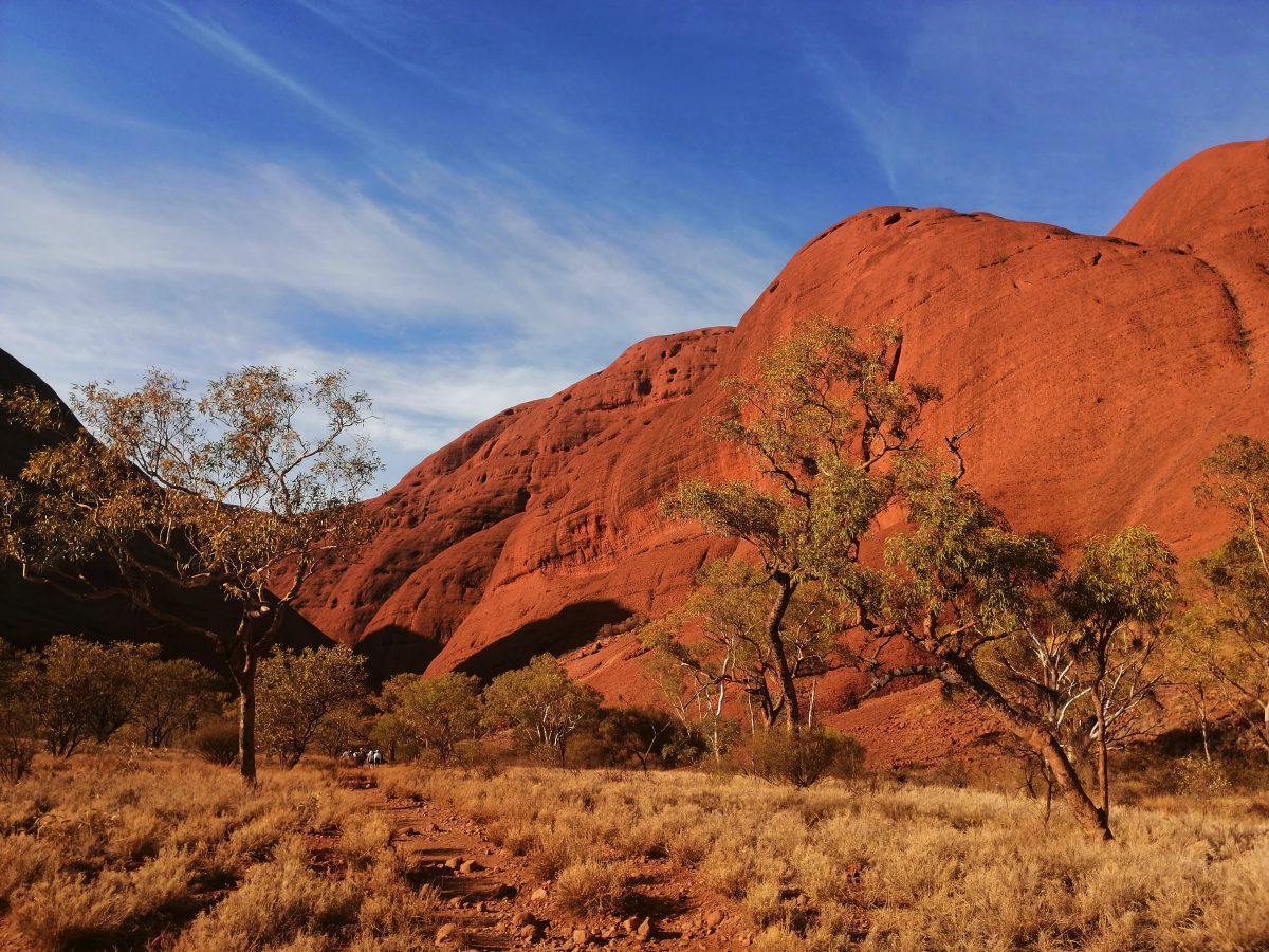 Australijski outback - podróż do serca kontynentu 4