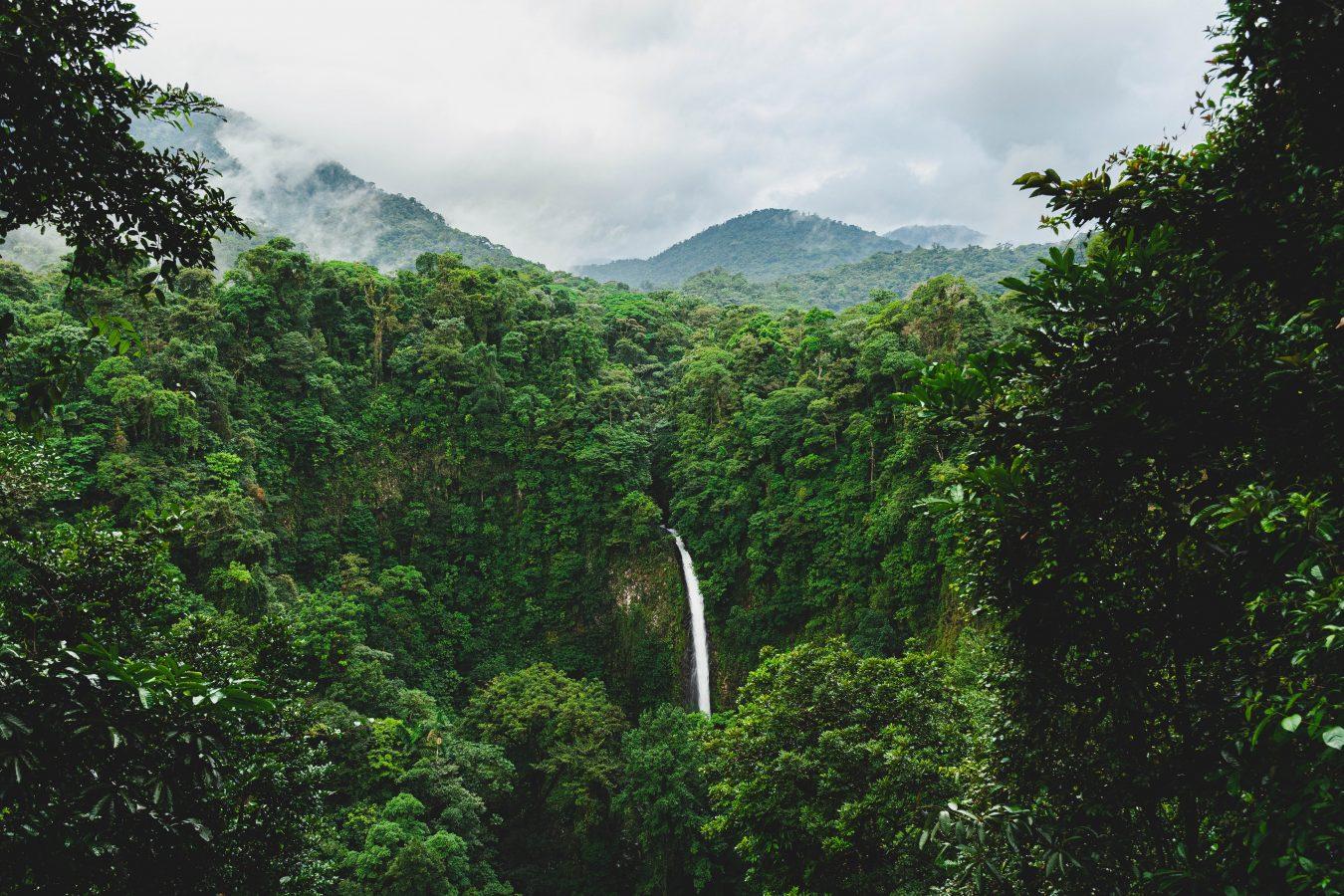 Kostaryka - bezpieczenstwo