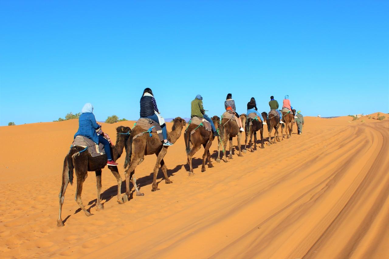 Maroko na 3 sposoby 1