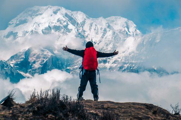 Wyprawa do bram Himalajów 2