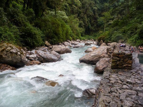 Wyprawa do bram Himalajów 4