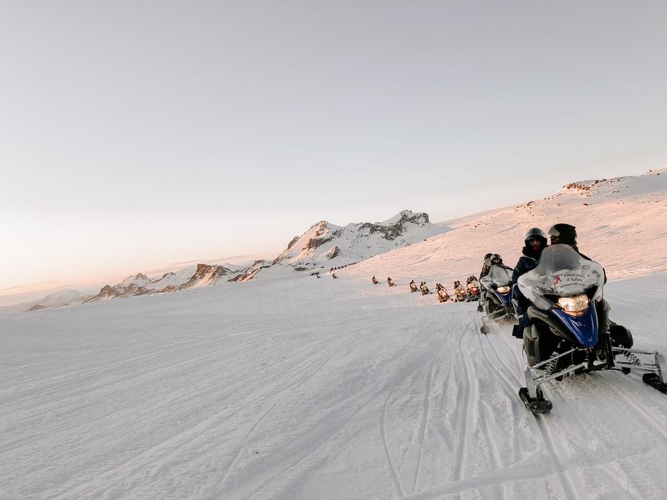 Arctic Adventure 38