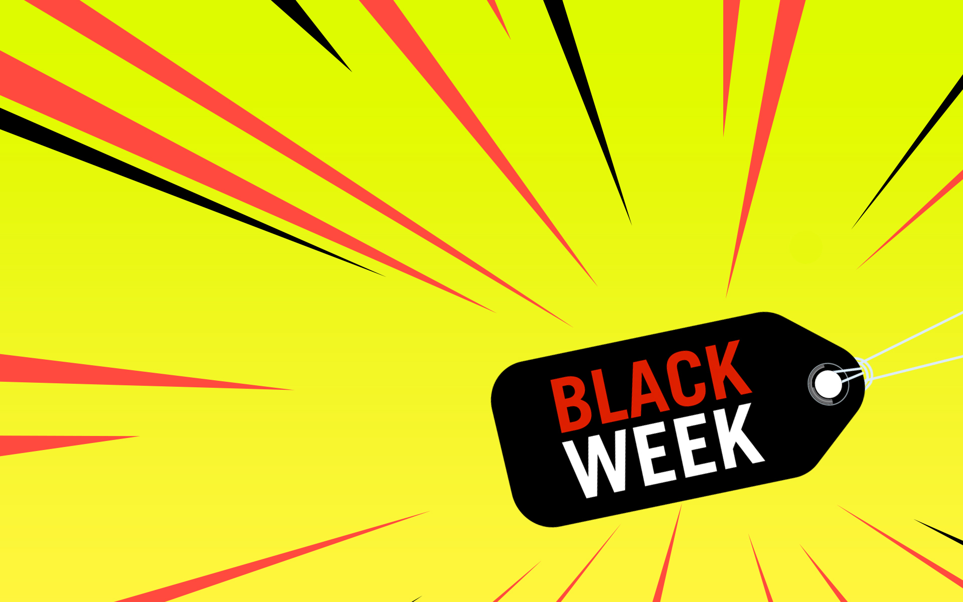 Black Week 1