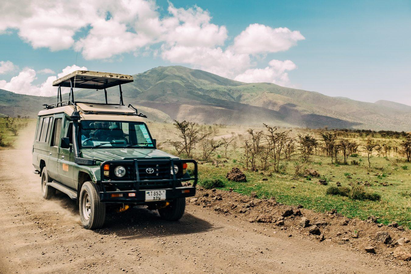 Safari i odpoczynek w niesamowitej Tanzanii 9