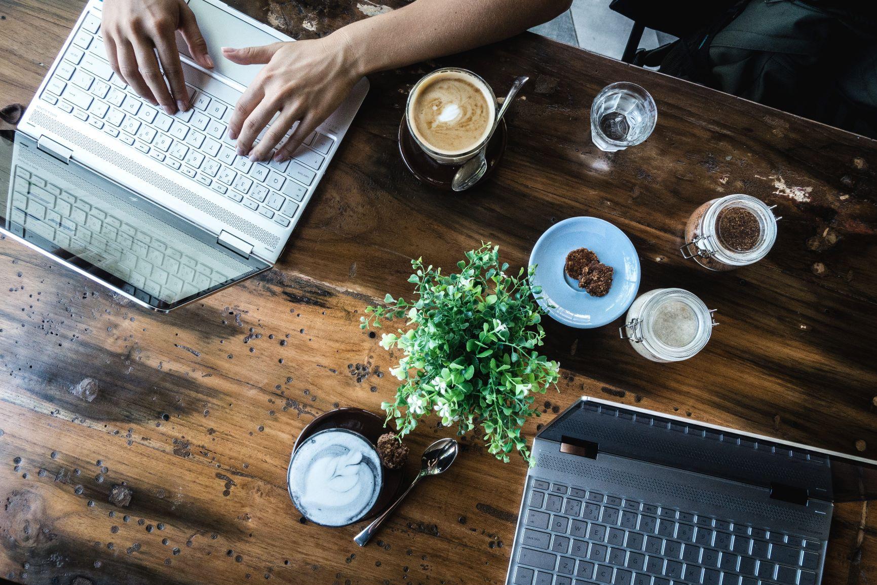 praca i podróżowanie digital nomads