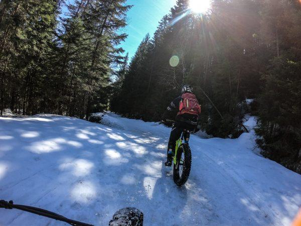 Zimowy trekking 13