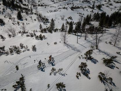 Zimowy trekking 15