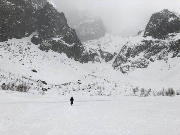 Zimowy trekking 18
