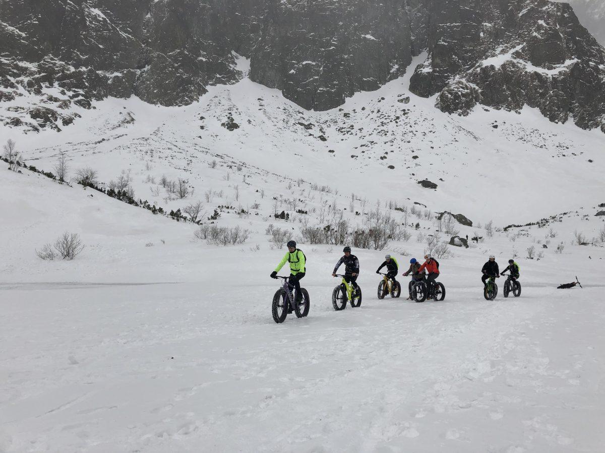 Zimowy trekking 19