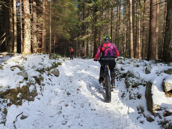 Zimowy trekking 7