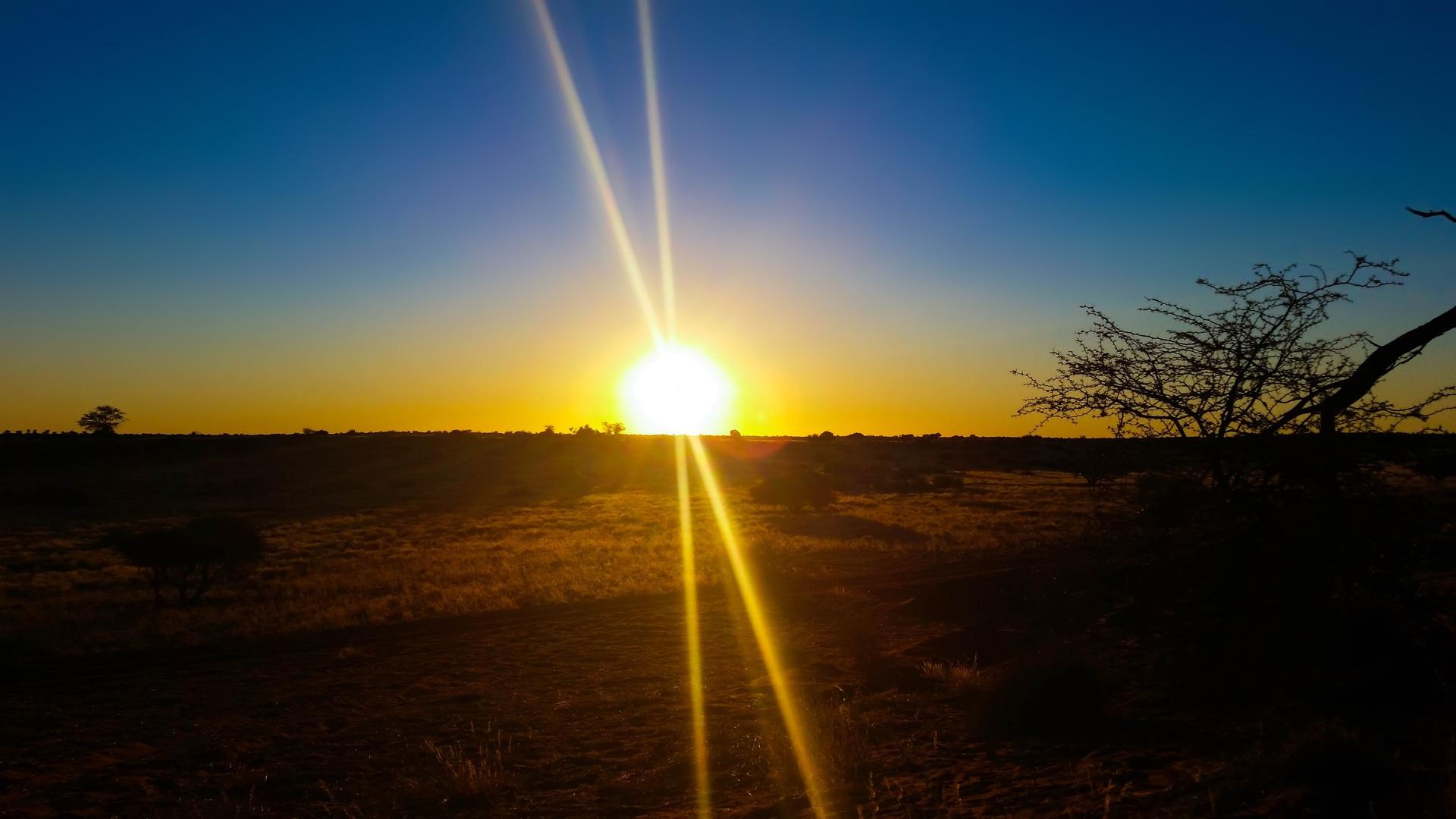 Namibia zdjęcia kolory afryka
