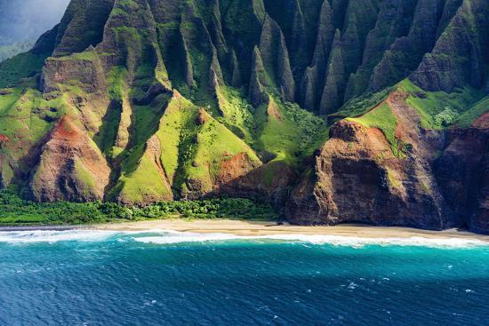 Rajskie wyspy pośrodku oceanu 20